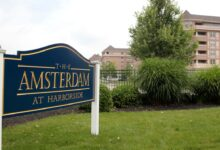 Photo of Retirement community files for second bankruptcy