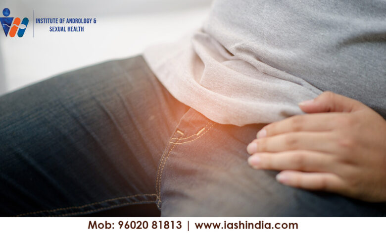 Photo of 10 Side Effects Of Masturbation For Men And How To Overcome It