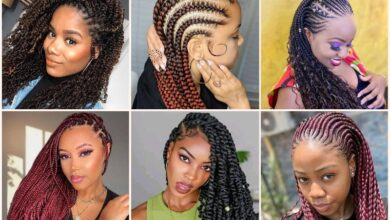 Photo of Best African Hair Braids and Twists For Pretty Ladies