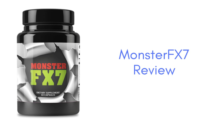 Photo of MonsterFX7 Reviews – Fake Results or Real Benefits?