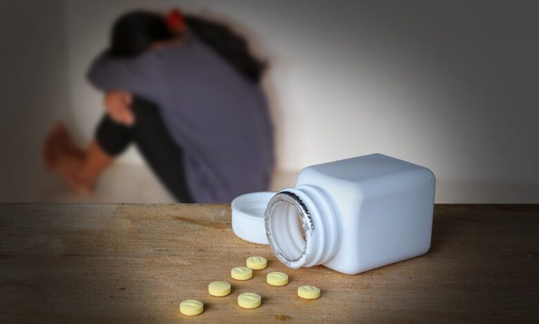 Photo of New Study on Antidepressants During Pregnancy