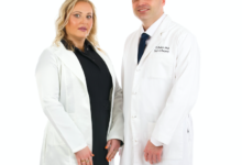 Photo of Doctor Emil and Rada Shakov Bring The Fountain of Youth to Life
