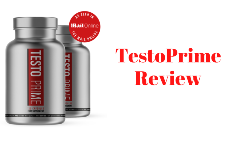 Photo of TestoPrime Reviews – Does TestoPrime Really Boost Testosterone Naturally?