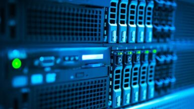 Photo of The Role of Dedicated Servers in Ensuring Businesses and Individuals can Work Safely