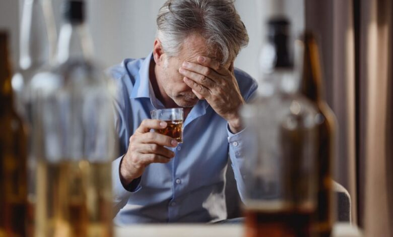 Photo of Health Experts have Shared Some Easy Tips to Overcome Alcohol Addiction