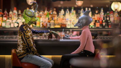 Photo of New Netflix Dating Show 'Sexy Beasts' Turns Single People Into Animals To Test Blind Date Chemistry