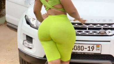 Photo of 40 Beautiful house wives shows off their romantic big butties and curves
