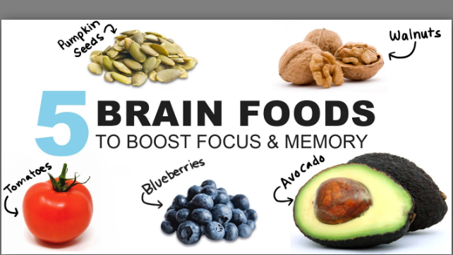 Photo of Brain boosting foods: Proven 10 Foods That Boost Your Brainpower