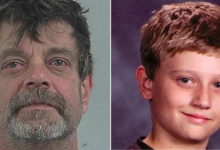 Photo of Man Killed 13-Year-Old Son After Teen Saw Pictures Of Him In Women's Clothes And Eating Feces From A Diaper