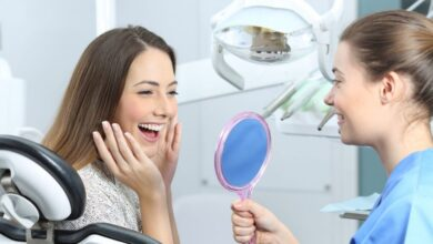 Photo of Regularly Seeing a Dentist can Help Maintain the Overall Dental Health