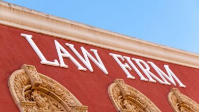 Photo of Law Firms Industry in Canada is Growing Seamlessly at a Yearly Rate of 2.1%