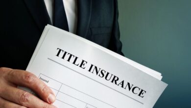 Photo of New Jersey Title Insurance Experts State Reasons to Consult a Title Insurance Company