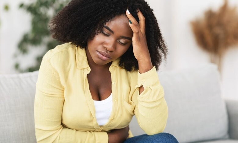 Photo of Hormonal Imbalance In Women Symptoms and what to do