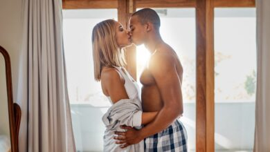 Photo of Top 10 Simple Ways to Become a Better Lover