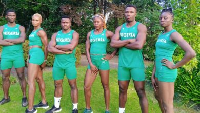 Photo of 10 Nigerian athletes face removal from Tokyo Olympics for violating doping rules