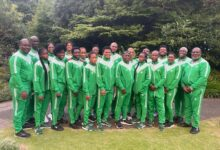Photo of 12 Nigerian athletes cleared to compete