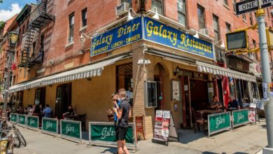 Photo of Report: Two-thirds of NYS restaurants thatsought COVID-relief grants were turned away