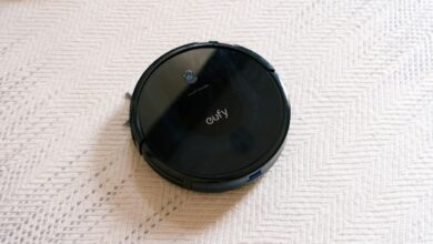 Photo of The best robot vacuums to fitall budget sizes