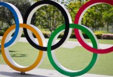 Photo of JUST IN: 10 Nigerian athletes banned from #TokyoOlympics