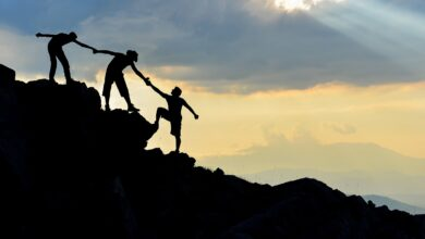 Photo of The 4 traits of good leaders to be empathetic and achieve good results in teamwork