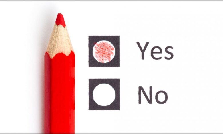 Photo of How a Yes/No/Maybe List Can Turn Your Sex Life Around