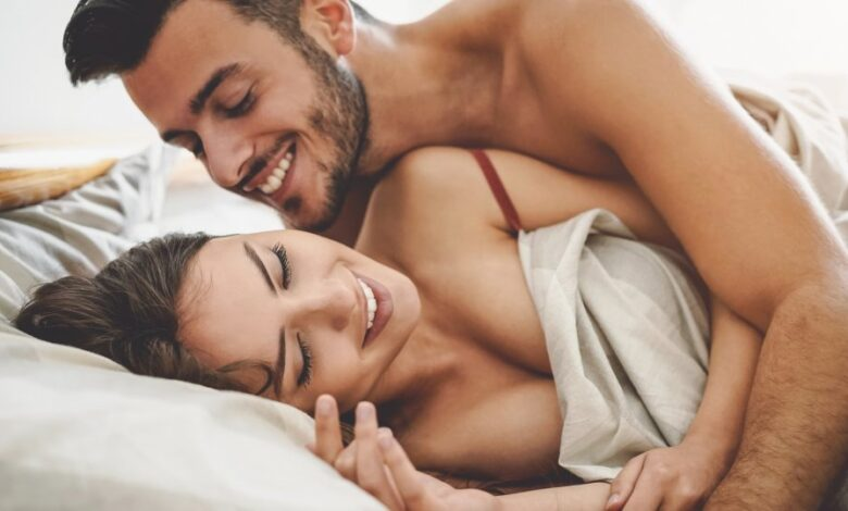 Photo of Experiencing Low Sex Drive? Try These Expert-Recommended Methods to Increase Your Libido