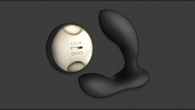 Photo of The 34 Best Sex Toys for Men