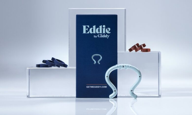 Photo of 'Eddie' Is the Wearable Device for Your Penis That Treats Erectile Dysfunction