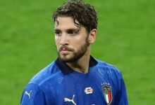 Photo of Arsenal's offer to sign Locatelli confirmed