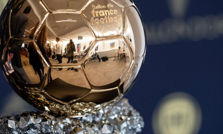 Photo of Ballon d'Or 2021: Three players named as possible contenders