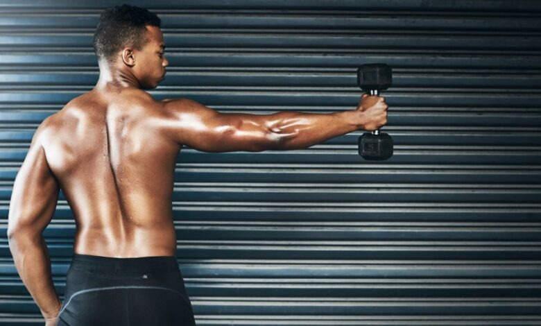 Photo of Best Back Exercises With Dumbbells