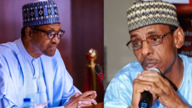 Photo of The North Has Paid A Huge Price For Buhari's Incompetence – Elders Forum