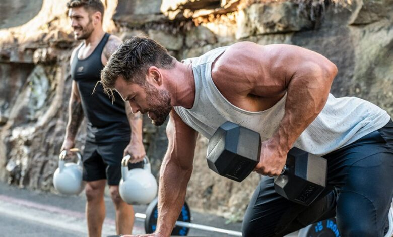 Photo of Centr Power Invites You to Work Out Like Chris Hemsworth