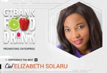 Photo of Elizabeth Solaru to attend a 2018 GTBank Food and Drink Fair
