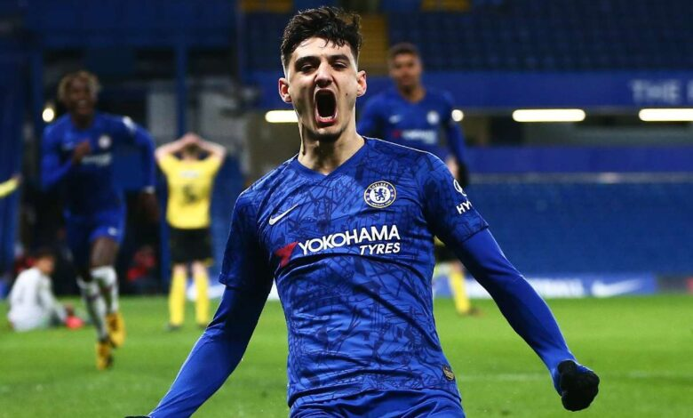 Photo of Chelsea confirm deal for 20-year-old striker