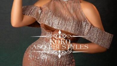 Photo of Snatch It Up In These 10 Flawlessly Aso Ebi Styles