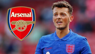 Photo of Arsenal complete Ben White deal for £50m