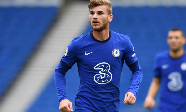 Photo of EPL: Chelsea ready to sell Timo Werner after Giroud's exit
