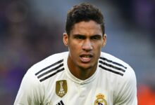 Photo of EPL: Details of Man United's contract for Raphael Varane emerge