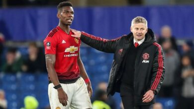 Photo of See why Pogba is delaying Man Utd from signing new players