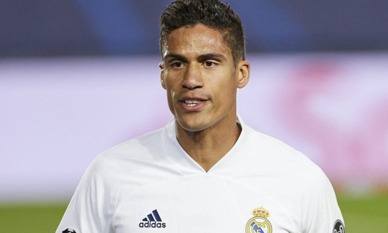 Photo of EPL: Why Man Utd are yet to finalize Varane's transfer deal