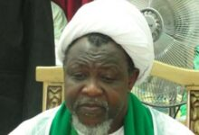 Photo of Frail El-Zakzaky's Wife Flown Abroad For Treatment After Acquittal