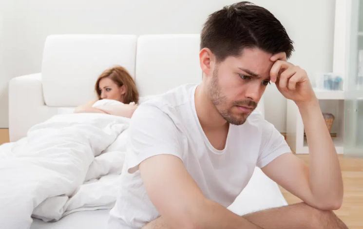 Photo of Having sex with an ex effects on you (Part One)