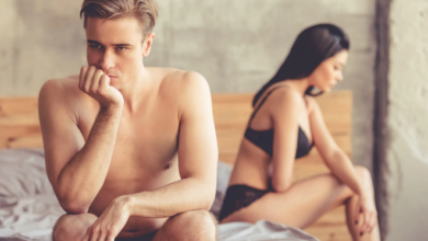 Photo of Having sex with your ex: 9 disadvantages of sleeping with your ex