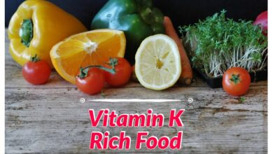 Photo of Vitamin K Rich Foods You Should Regularly Add in Your Diet