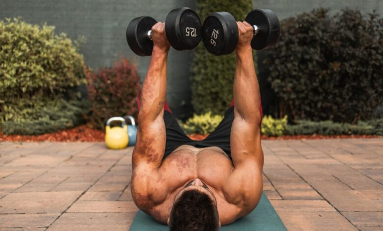 Photo of How Much Weight Should You Lift?
