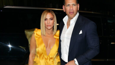 Photo of Jennifer Lopez & Alex Rodriguez Have Officially Called It Quits