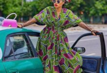 Photo of Khadeejah Is The Modest Stylist With A Fierce Sense Of Modest Fashion