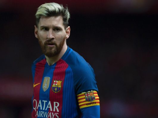 Photo of LaLiga could block Messi from playing for Barcelona until January