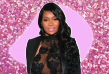 Photo of Marlo Hampton Is The Fashion Queen And Chief Pot-stirrer Of US Reality TV